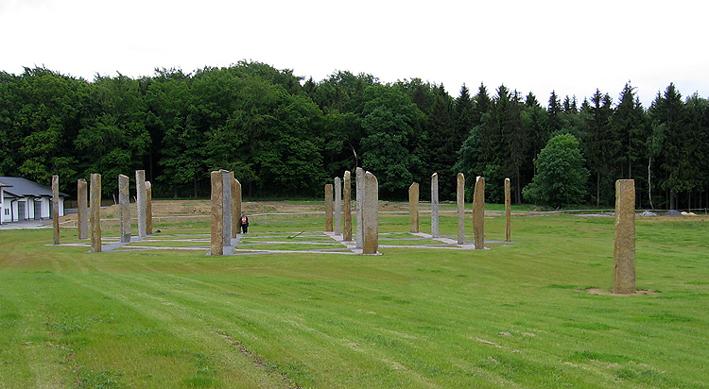 K čemu Sloužilo Stonehenge U Stonehenge moc nevime  k